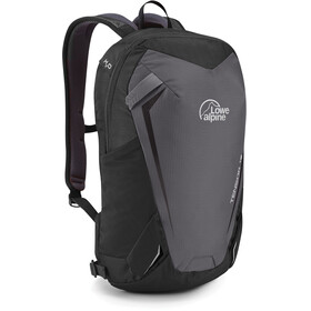 Lowe Alpine Tensor 15 Backpack grey/black